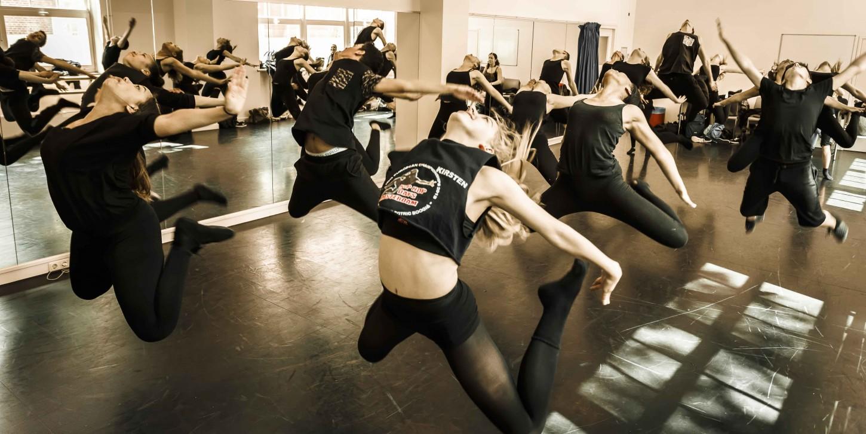 Dansles Zuiderlicht College