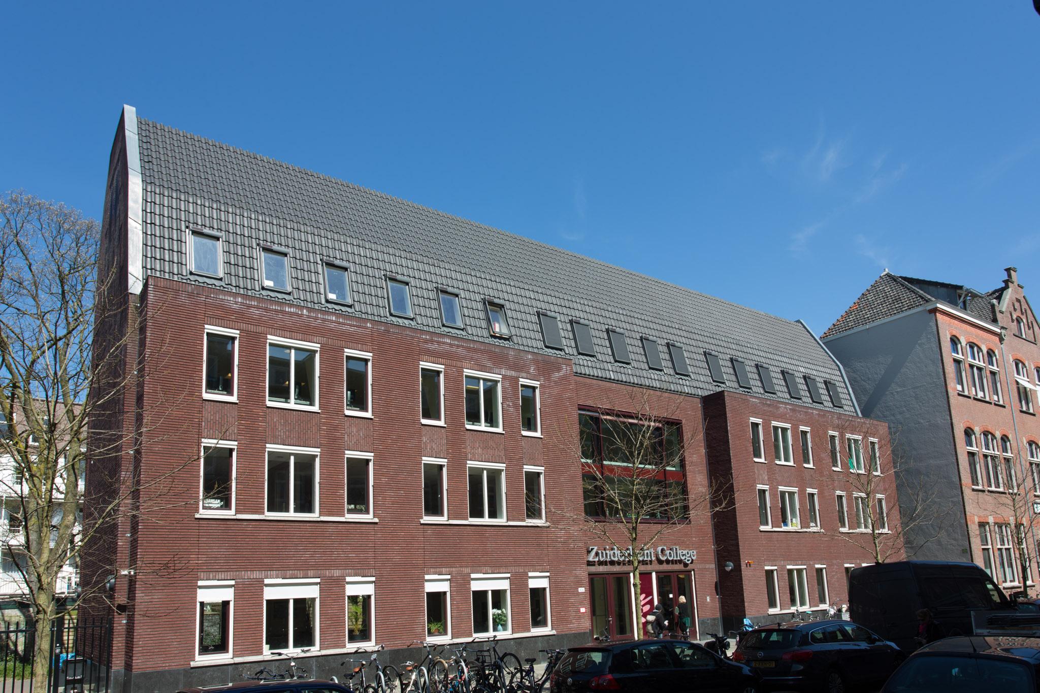 Zuiderlicht College