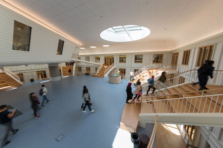Calvijn College Amsterdam