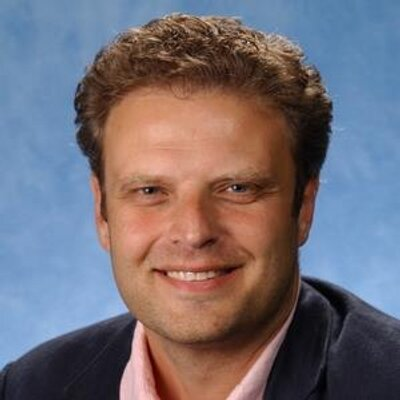 David Asser, lid van college van bestuur per 1 mei 2020